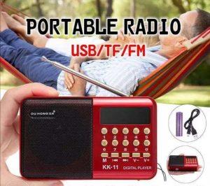 راديو F. M